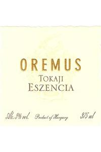 tokaj-oremus-eszencia