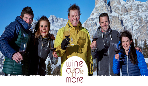 wine cup alta badia 2020