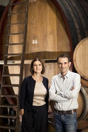 Judith e Hannnes Rottensteiner Alto Adige