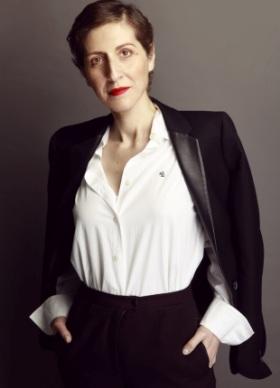 Matilde D'Errico scrittrice, giornalista,